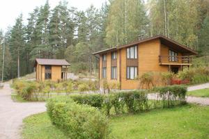 Корпоративный отдых в Ленинградской области